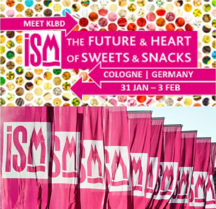ISM Prosweets 2016 featured image