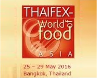 Thaifex 2016 thumbnail
