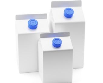 Blank Cartons