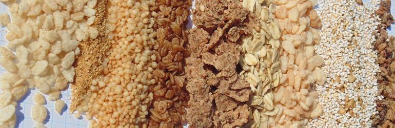 KLBD Certify Slimming World Peanut Heaven Hi-Fi Cereal Bars