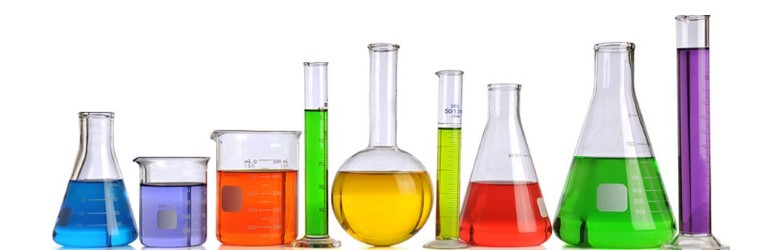 Food Processing Chemicals from India