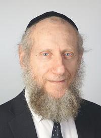 Dr Moshe Rosenfeld
