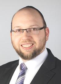 Rabbi Elie Schoemann