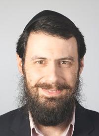 Rabbi Ephraim Levine