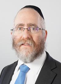 Rabbi Hillel Simon