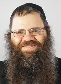 Rabbi Shaul Khalili