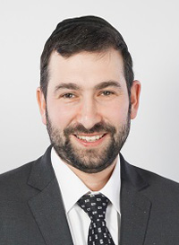 Rabbi Shimon Black