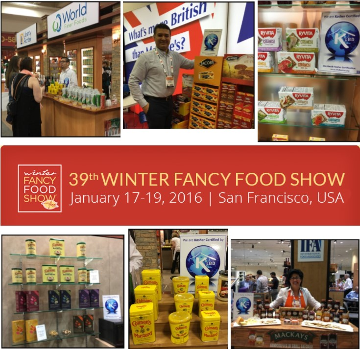 Winter Fancy Food event featured image