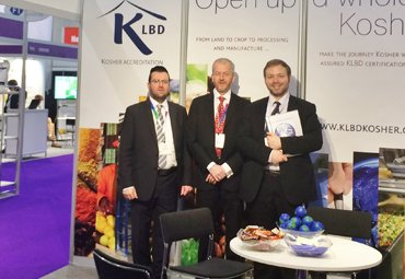 Meet KLBD AT Exhibitions