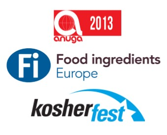 Meeting The International Food Industry at Trade Shows