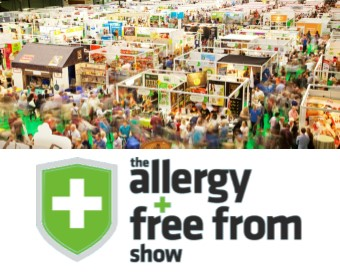 allergy & free from 2016