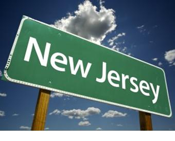 New Jersey goes KLBD at the Kosherfest trade show