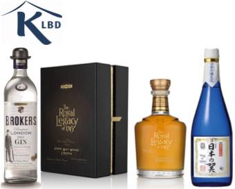 Spotlight: Spirits and Liqueurs