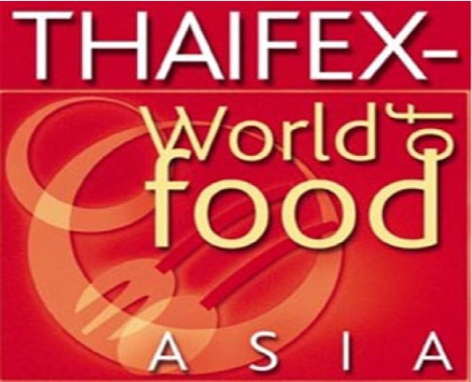 Flying The Kosher Flag At Thaifex