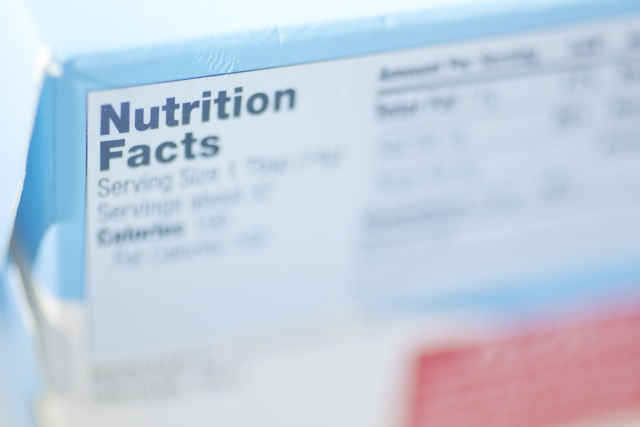Food Labels: Are They Too Confusing?
