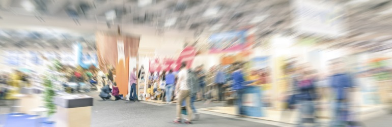 Getting Involved in Exhibitions – Why Your Business Could Benefit