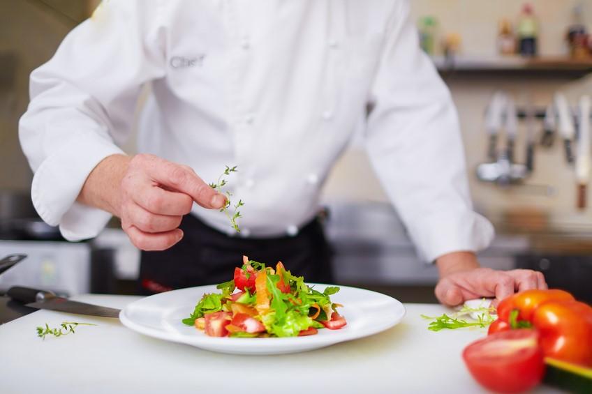 Is Kosher the Next Big Food Trend?