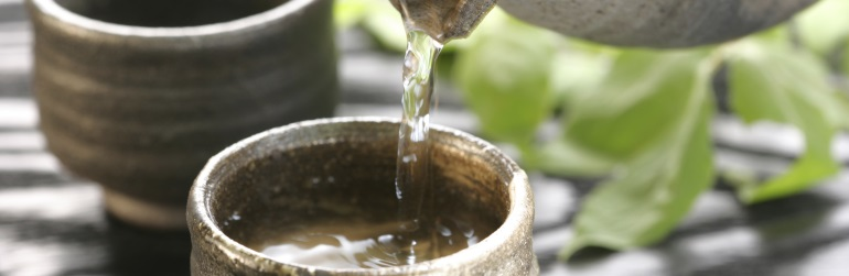 KLBD Kosher Certifies Sake Manufacturers
