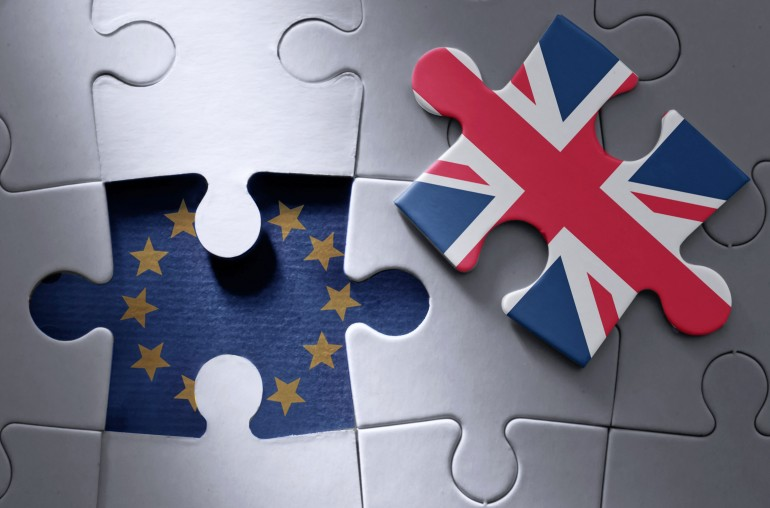 Brexit's Effect on the Food Industry