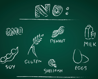Dietary Restrictions and the Food Industry