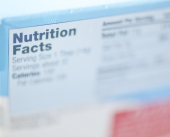 Is Food Labelling Too Complicated?