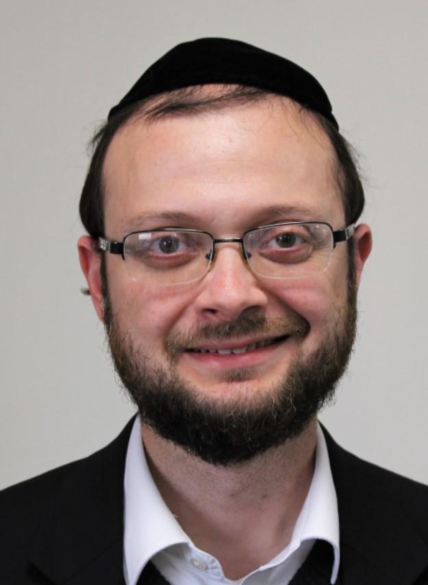 Rabbi Ariel Eisner