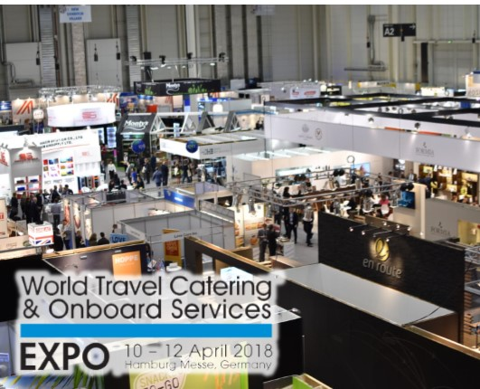 WORLD TRAVEL CATERING & ONBOARD SERVICES 2018