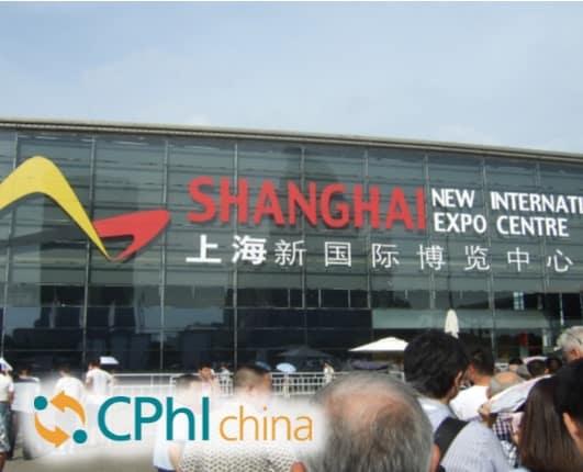 CPhl China C