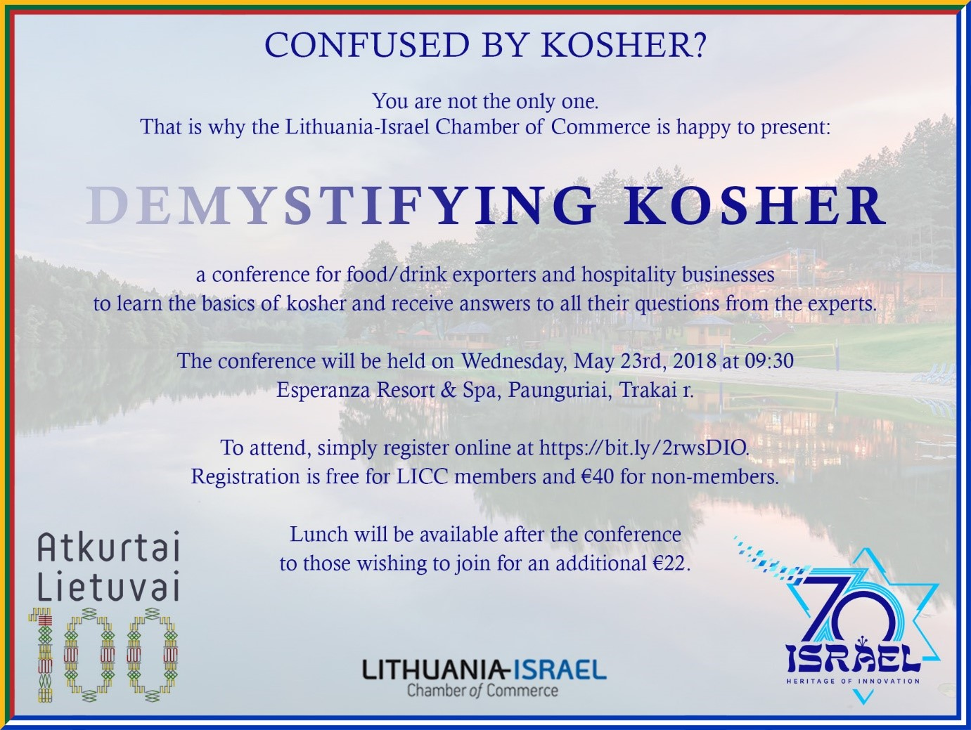 demystifying kosher