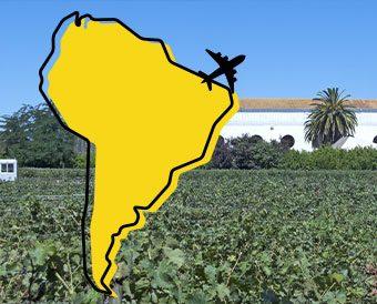 Focus on South America: Argentina to Ecuador