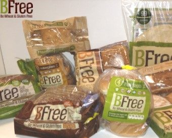 BFree Foods: Servicing the Growing Global Demand for Gluten-Free