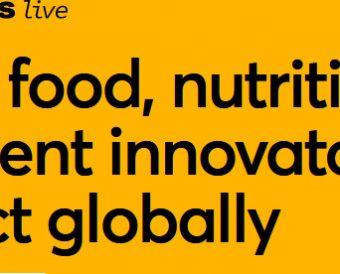 FOOD MATTERS LIVE 2021