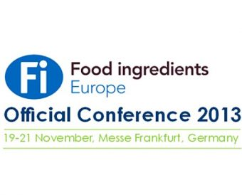Meeting The International Food Industry at FI Europe