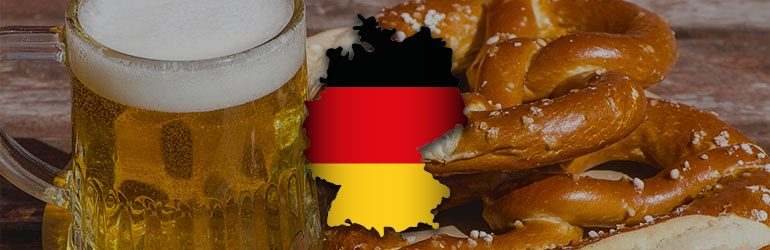 Ingredients for German Success