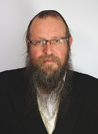 Rabbi Akiva Padwa