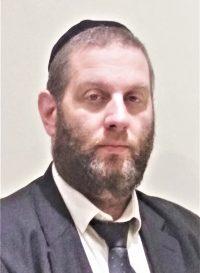 Rabbi Elchonon Spitzer