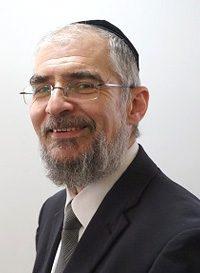 Rabbi Jeremy Conway