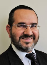 Rabbi Pinchas Goldberg