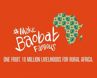 Join the Aduna Feel Good Tribe and #MakeBaobabFamous