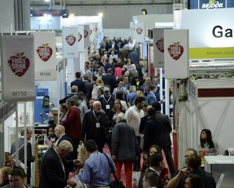 FOOD & DRINK EXPO 2021