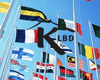 KLBD and its Certification Clients Fly the Kosher Flag at BioFach