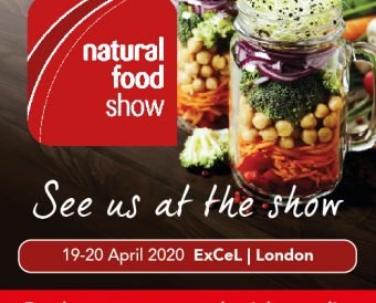 Natural & Organic Products Europe 2020