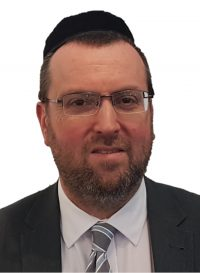 Rabbi Yechiel Lampert