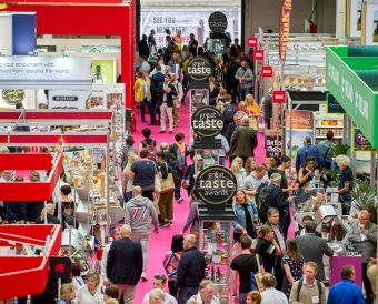 Speciality & Fine Food Fair 2020