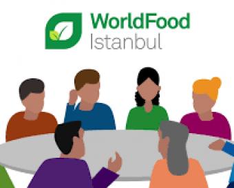 WorldFood Istanbul 2020